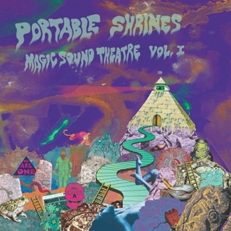 Portable Shrines Magic Sound Theatre Vol. 1